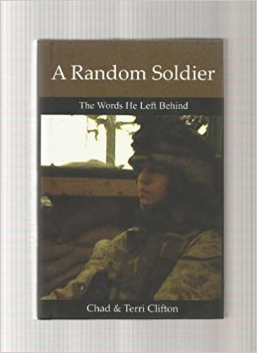 A Random Soldier